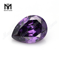 Wholesale Synthetic CZ Gemstones Cubic Zirconia Stone