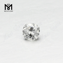 wholesale moissanite diamond Cushion shape def vvs moissanite stome