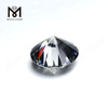 High quality DEF wholesale moissanite diamond Gray stone with VVS clarity