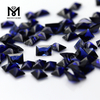 Wholesale Heat Resistant Baguette Cut 3x5mm Synthetic Blue Ruby Price