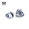 Factory DEF VVS Heart Cut Per Carat moissanite diamond Price