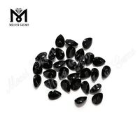 natural gemstones loose black stones spinel price per carat
