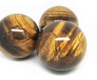 Quality Tiger Eye Stone Price Round Tiger Eye Stone Beads