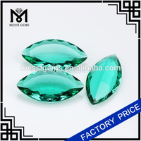 wholesale 8x19mm marquise cut paraiba glass stones