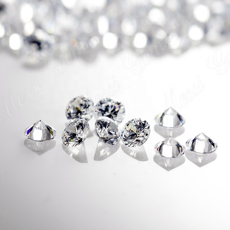 VVS lab grown cvd diamond price