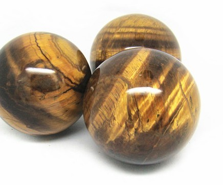 Flat Back 12x16MM Natural Tiger Eye Stone Tiger Eye Stone Price