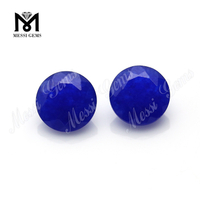 Wholesale China Loose Gemstones Blue Jade Stone Price