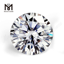 Special Round DEF VVS Cutting Synthetic Moissanite loose gemstones