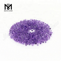 Factory Price Round 1.5mm Amethyst Natural Stone