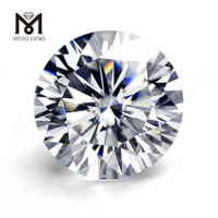 Synthetic moissanite diamond Rough Wholesales Price Top Quality