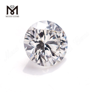 Wholesale price Round 3EX 1 carat H / VS1 lab grown IGI Certificate HPHT CVD diamond